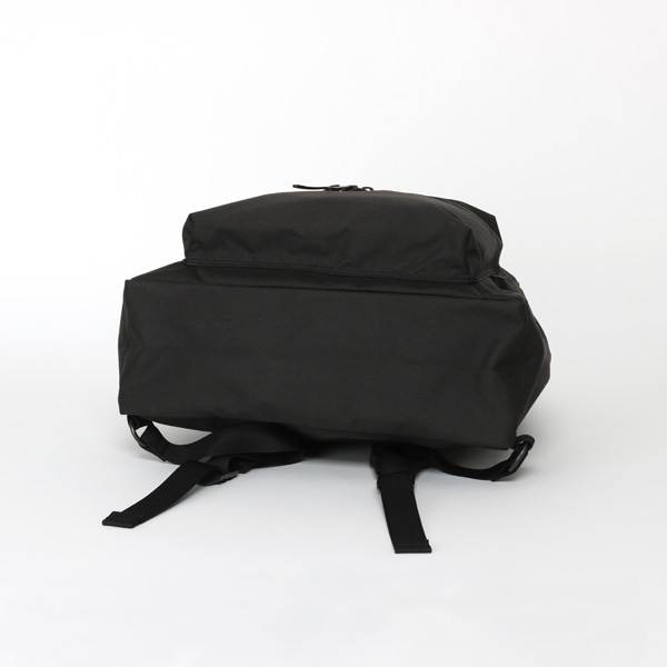 STANDARD SUPPLY MATTE/DAILY DAYPACK Black