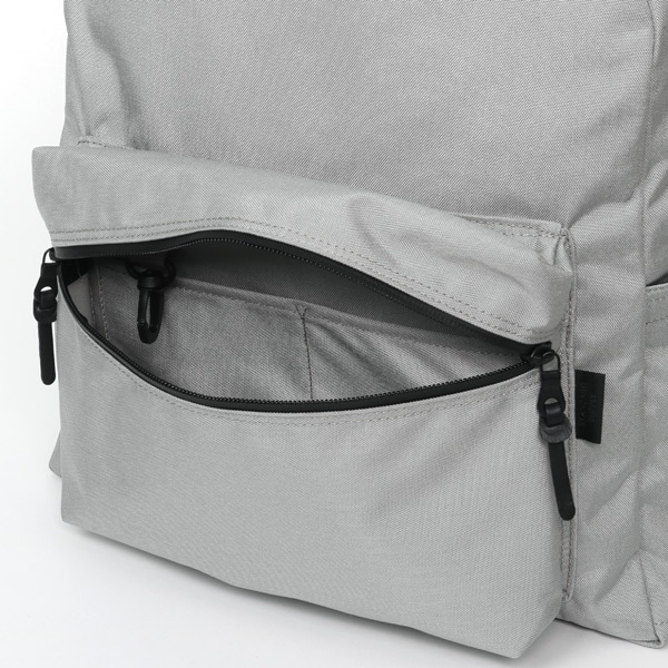 STANDARD SUPPLY MATTE/DAILY DAYPACK AKOMEYA別注色 グレー