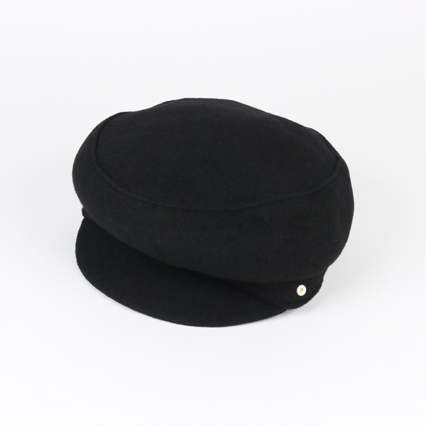 Nine Tailor Oolong Cap ブラック