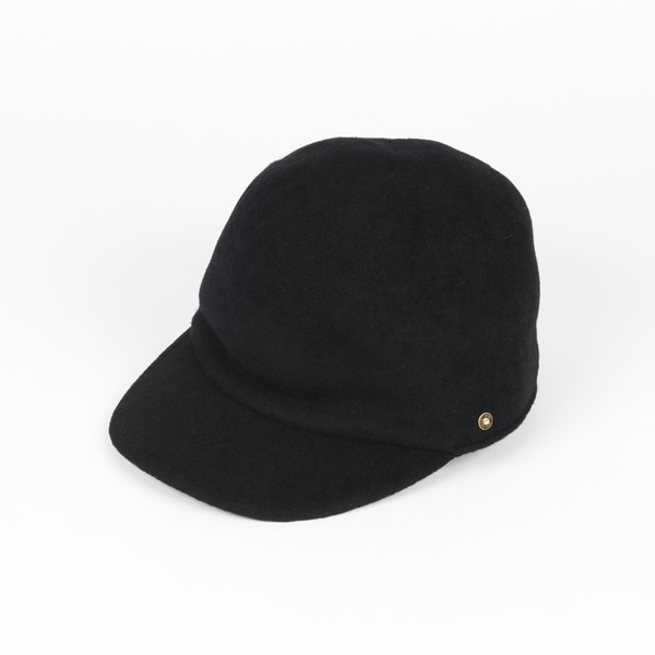 Nine Tailor Copper Cap ブラック
