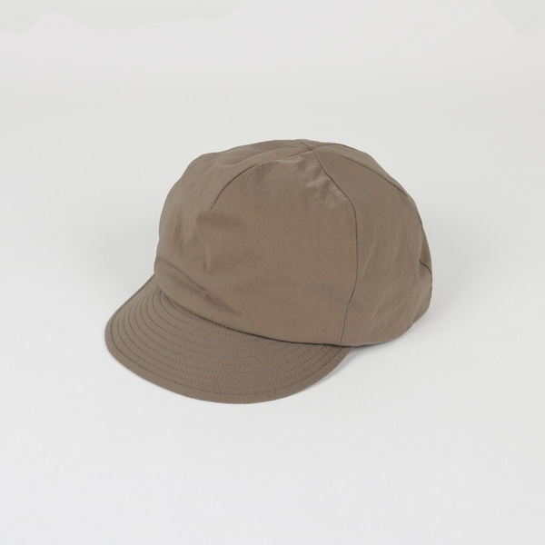 Nine tailor Teasel Cap チャコールグレー