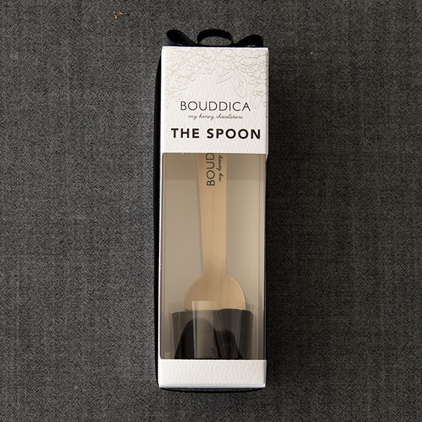 THE SPOON(BOX)