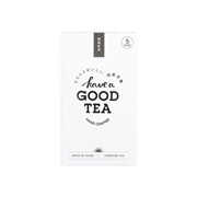 十吉 have a GOOD TEA 国産紅茶