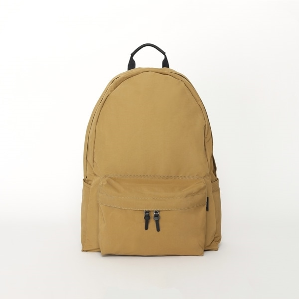 STANDARD SUPPLY SIMPLICITY/DAILY DAYPACK ベージュ