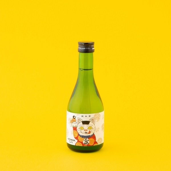 AKOMEYA Cat's 日本酒